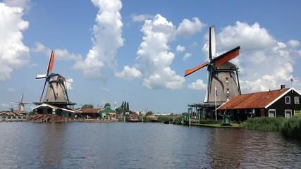 Mulini a vento olandesi