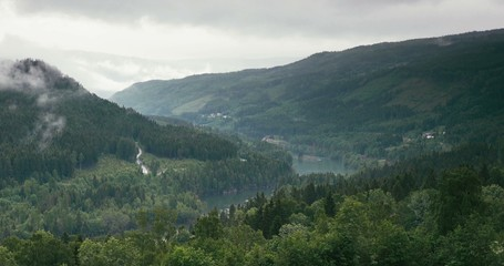 4K, Skei, Zoom, Norway