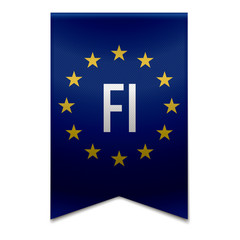 Banner - european union - finland - FI