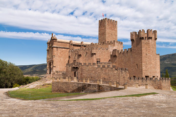 Castle of Xavier