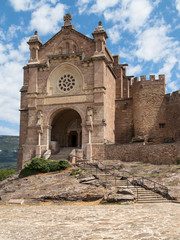 Basilica of Xavier