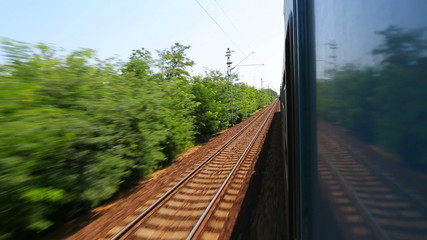 Railway Journey