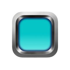 ocean blue app design