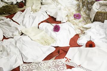 Underwear artisan