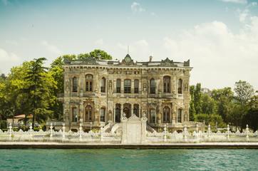 Beylerbeyi Palaca@Istanbul
