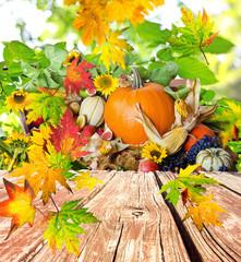 Herbstliches Stillleben :)