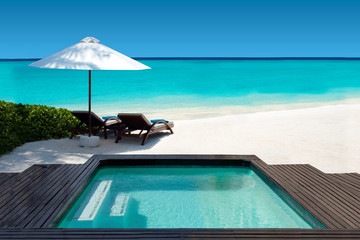 The Maldives - pure indulgence