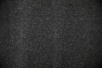 black clear asphalt texture background