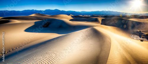 Death Valley Dunes - 69597762