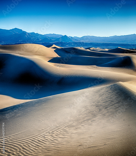 Death Valley Dunes - 69597914