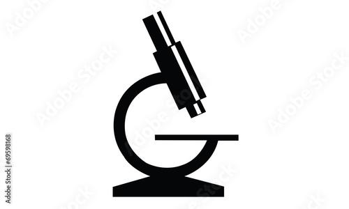 Vector Microscope - 69598168
