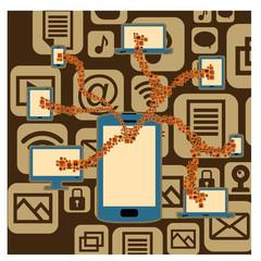 Web communication technology