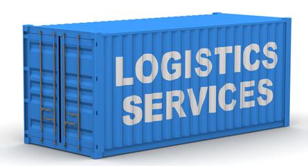 Логистические услуги (logistics services)