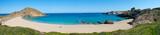 Fototapety Sa Mesquida Beach in Menorca, Spain