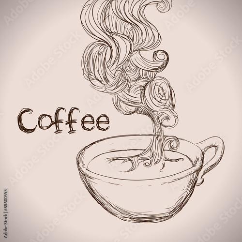 coffee design © djvstock