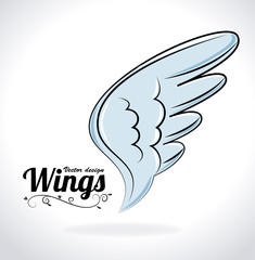 Wings design