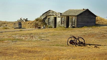 Prairie Homestead Historic Site, South Dakota