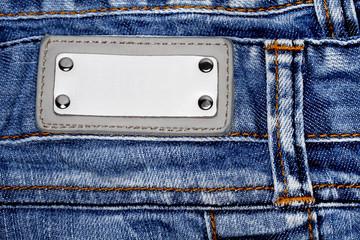 designer jeans label