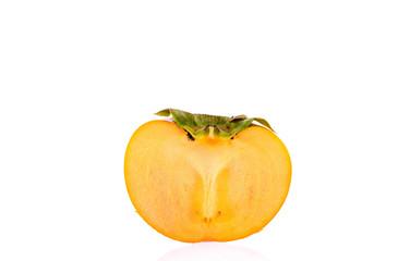 slice persimmon