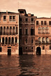 Постер, плакат: Венеция