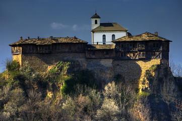 Glogene monastery