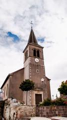 Kirche in Villing