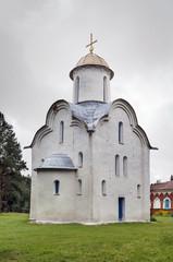Peryn Chapel, Russia