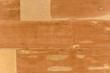 canvas print picture - Sandstein Mauer