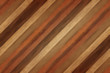 Blurred wood panel, abstract background.