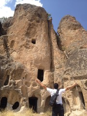 eski taş evler