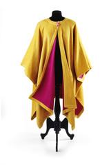 woman spanish coat