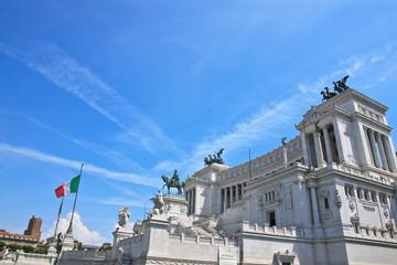 Nationaldenkmal in Rom