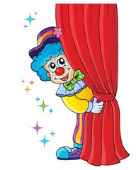 Clown thematics image 1
