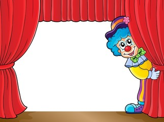 Clown thematics image 3