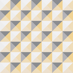 Colorful triangle and lines pattern11