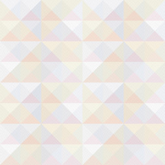 Colorful triangle and lines pattern8