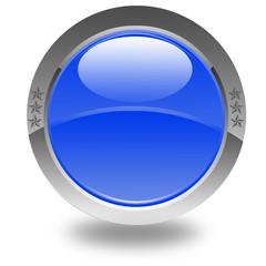 bouton étoile sans marquage