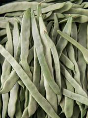 Green beans b