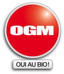 Non aux OGM 1