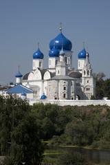 Russia - Bogoljubovo