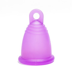 Menstrual cup squared