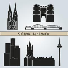 Cologne Landmarks