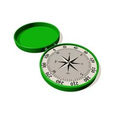 Speelgoed kompas