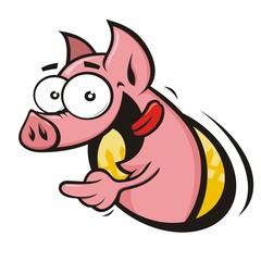 Pig tip