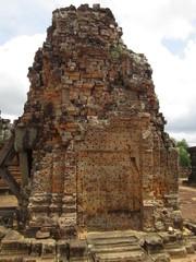 valle dei templi di Angkor- Cambogia