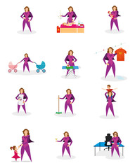 super mom sets