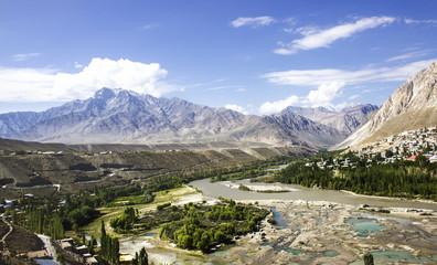 gateway of ladakh