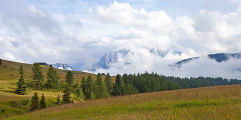 Pale di San Martino, Trentino, Italia