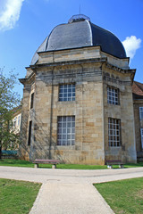 Langres architecture, France