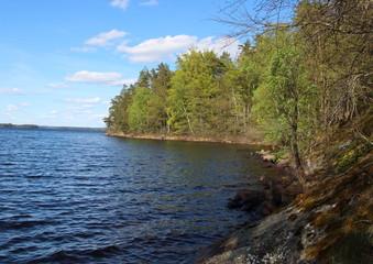 See Immeln Südschweden
